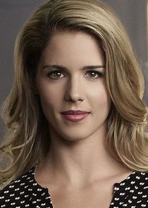 Felicity Smoak / Overwatch