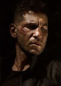 Frank Castle / The Punisher
