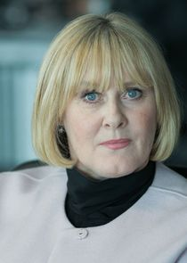 Angela Howard MP