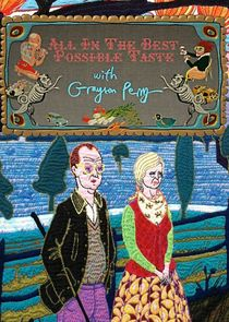 All in the Best Possible Taste with Grayson Perry