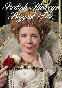 British History's Biggest Fibs with Lucy Worsley