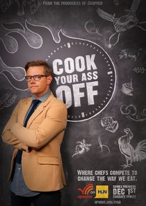 Cook Your Ass Off