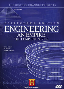 Engineering an Empire