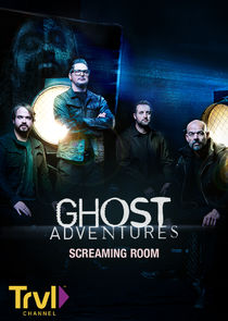 Ghost Adventures: Screaming Room