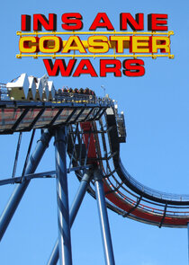 Insane Coaster Wars