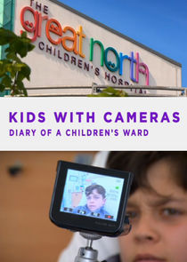 Kids with Cameras: Diary of a Children's Ward