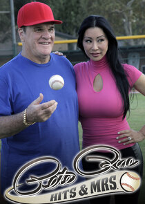 Pete Rose Hits & Mrs