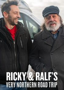 Ricky & Ralf's Very Northern Road Trip