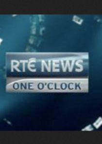 RTÉ News: One O'Clock and Weather