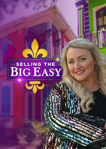 Selling the Big Easy