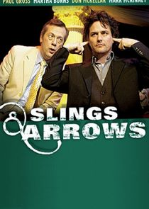 Slings & Arrows