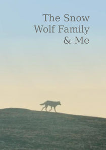Snow Wolf Family and Me