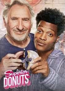 Superior Donuts