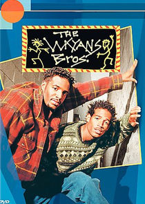 The Wayans Bros.