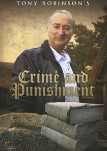 Tony Robinson's Crime and Punishment