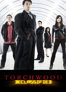 Torchwood: Declassified