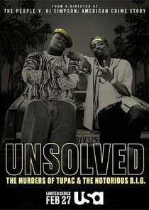 Unsolved: The Murders of Tupac & The Notorious B.I.G.