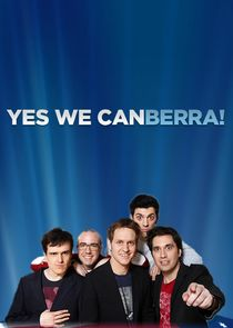 Yes We Canberra!